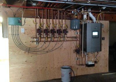 NTI Boiler - Basement 1