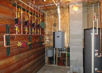 NTI Boiler - Basement 2
